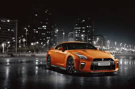 new gt r range nissan india