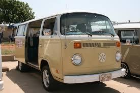 1974 volkswagen bus the happy bus 1105 texas vw classic