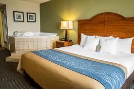 Comfort Inn On The Ocean Nags Head Book Comfort Inn South Oceanfront Outer Banks Hotel Deals