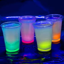 glow in the cups cool glow cups cool glowing cup glowing cup glowsource