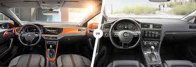 volkswagen new beetle interior vw polo vs golf which hatchback is best carwow