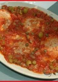cuisiner thon frais pavés de thon en sauce piquante