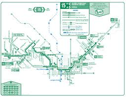 Ny Mta Map Bus Schedules Maryland Transit Administration