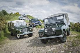 land rover experience defender news land rover launches heritage driving experience aronline