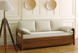 lit canapé gigogne mercure lits gigognes bois massif atelier sabin
