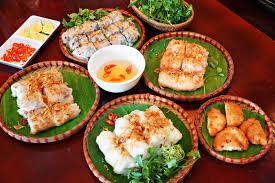 hanoi cuisine hanoi food tour in half day hanoi deluxe hotel
