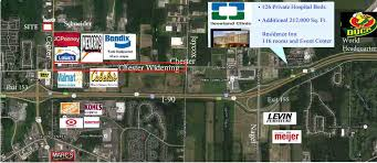 avon ohio map resgcompanies property listing