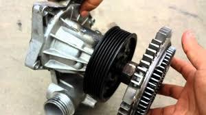 2003 bmw 325i radiator fan bmw fan clutch removal 740 540i 525i 530i 330ci 325i e36 e38 e39