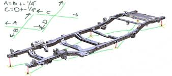 1968 mustang dimensions do s any get the underbody dimensions of mustang 67 to check