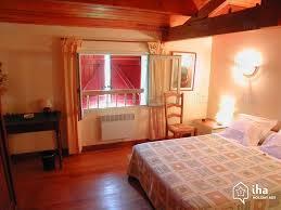 chambre d hote espelette chambres d hôtes à espelette dans une propriété iha 7941
