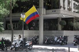 consolato colombiano conoces el nuevo consulado de colombia en madrid el cotilleo de
