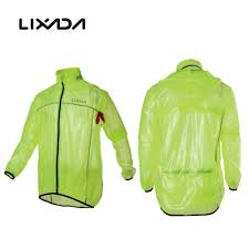 waterproof cycling coat online buy wholesale raincoats cycling from china raincoats