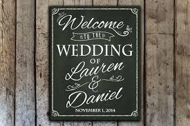 wedding chalkboard wedding chalkboard sign chalkboard welcome sign printable