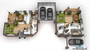 plan your house proficient 3d floor plan rendering for your house bebee producer