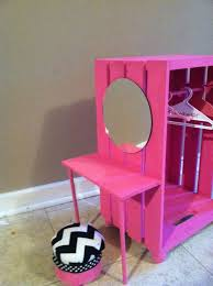 How To Make A Closet With Curtains Best 25 Closet Vanity Ideas On Pinterest Diy Makeup Table Ideas