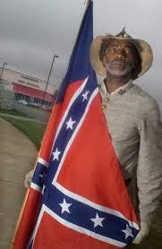 Origin Of Rebel Flag Photos They U0027re Black And They U0027re Proud Of The Confederate Flag