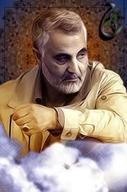 هشدار سردار سلیمانی به داعش و رفقایش..: