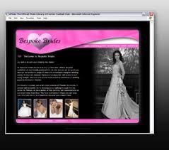 bespoke brides chester boothroyd web design huddersfield web design bespoke