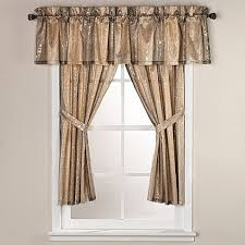 Bed Bath And Beyond Window Valances Sheer Bliss 15 Inch X 72 Inch Bath Window Curtain Valance Bed