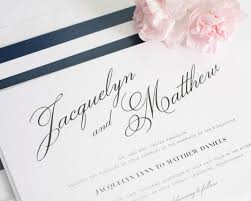 wedding invitations questions 8 popular wedding invitation etiquette questions solved