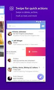 yahoo mail android yahoo mail v5 18 2 apk android