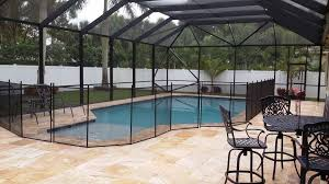 Screened In Patios 5 Important Benefits Of Pool Screen Enclosures