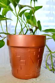 how i made it dimensional designed planters a designer at home
