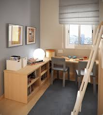 Interior Decoration Ideas For Small Homes by Small Floorspace Kids Rooms