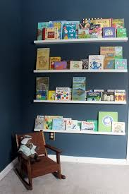 Picture Ledge Ikea 13 Diy Ikea Ribba Ledges Hacks You Will Love Shelterness