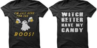 we u0027re obsessed with these punny halloween food t shirts these