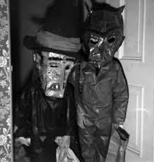 1700s Halloween Costumes 21 Vintage Halloween Costumes Skin Crawl
