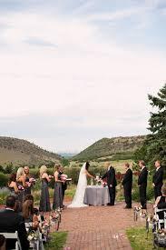 Colorado Weddings The Manor House Littleton Colorado Real Wedding