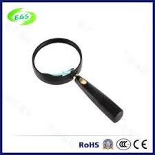 10x magnifying glass with led light china multi functional portable handheld mini 5 10x magnifying glass