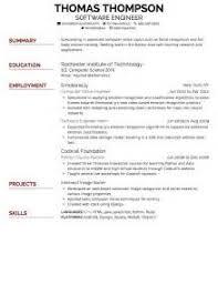 Sample Resume Graduate Student Computerized Sales And Inventory System Thesis Paragraph Essay