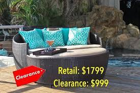 Wicker Patio Sets On Sale by San Diego Outdoor Patio Furniture Showroom Euroluxpatio