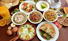 bassma cuisine this is the way jeddawis to their fast destination ksa