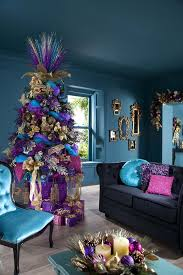 Christmas Decorations Ideas For Home 34 Alternative Christmas Colors And Decorating Ideas