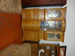Beveled Glass China Cabinet 8679 China Cabinet Made By Winners Only Furniture Solid Honey