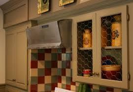 Arts And Crafts Kitchen Design by Kitchen Wall Cabinets Doylestown Custom Kitchens Pa Kitchen