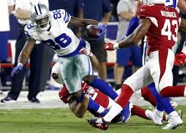 Dallas Cowboys American Flag Cowboys Pull Away Beat Cardinals News Sports Jobs The Daily