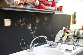 revetement mural cuisine inox crédence concept tis design