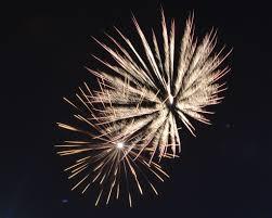 map 2017 fireworks display schedule around baltimore county