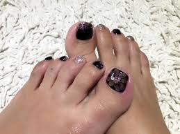 toe nail designs ideas home design ideas