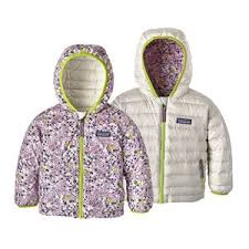 baby u0026 toddler outdoor jackets u0026 vests by patagonia