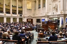 chambre d h es belgique la chambre des représentants de belgique