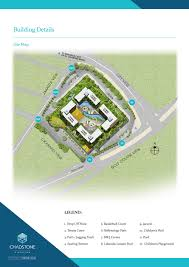 mapping layout perusahaan building details key plans site map floor layouts chadstone cikarang