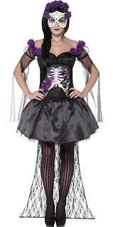 day of dead costume day of the dead senorita costume 43737 fancy dress