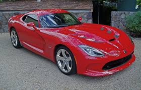 Dodge Viper 2000 - test drive 2013 dodge viper nikjmiles com