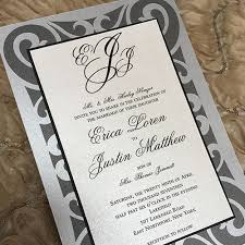 Wedding Invitations Long Island The 25 Best Bling Invitations Ideas On Pinterest Glitter
