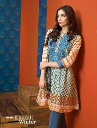 khaadi winter collection 2016 with prices pk